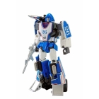 Transformers News: TFSource News! TW Constructor Green & Clear, MP-40 Targetmaster Hot Rodimus, MPM05 Barricade & More!