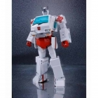 Transformers Masterpiece MP-30 Ratchet with Collectors Coin