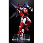 Takara - Official Transformers Flight Stand - Clear