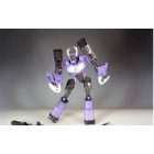 Transformers Animated - Shockwave - Loose - 100% Complete