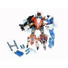 Energon - Superion Maximus - Loose - 100% Complete