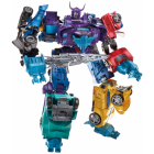Transformers Generations Combiner Wars G2 Menasor Boxed Set