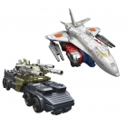 Combiner Wars 2016 - Voyager Class Series 2 - set of 2
