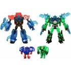 TAV45 - Optimus Prime & Grimlock - Supreme Armor Set