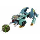 Transformers Adventure - TAV47 - Crazybolt