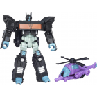 Transformers Nemesis Prime & Spinister | Legends Class