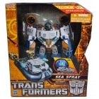 Transformers HFTD - Voyager Series 1 - Sea Spray - MISB