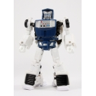 X-Transbots Master Mini - MM-VII Hatch (Cartoon Version)