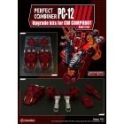PC-12 Perfect Combiner Upgrade Set Computron Part 2