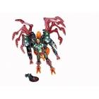 Beast Wars - Transmetals - Tarantulas - 100% Complete