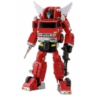 Mastermind Creations - Ocular Max - PS-03 Backdraft - Early Bird - Save $30