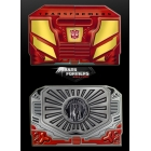 Transformers Unite Warriors - UW-05 - Convoy Grand Prime-Coin