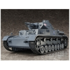 1/12 Figma Vehicles Panzer IV Type Ausf D