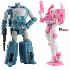 Transformers News: TFsource News! Forager, CW Victorion, Wardog LE, MP-27 w/ Drill, Dewalt, Sworder and More!