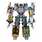 Combiner Wars 2016 - Bruticus Set of 5 Figures - Loose