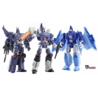 War in Pocket - DX9 Doombringers Set of 3 - X04G X05G X06G
