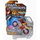 Transformers 2011 - Wreck-Gar - MOC - 100% Complete