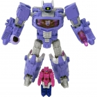 Transformers Legends Series - LG24 Shockwave & Cancer