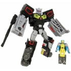 Transformers Legends Series - LG28 Rewind & Nightbeat