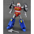Machine Robo - MR-01 Bike Mode - MIB