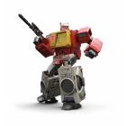 Titans Return 2016 - Leader Class - Blaster