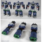 Botcon 2016 - Souvenir Set 5 - Reflector 3-Pack