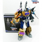 Transform Dream Wave - TCW-01 CW Bruticus Add-on Kit