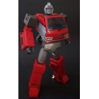 Transfusion - TFS-01 - Masterpiece Ironhide Perfection Upgrade Kit