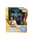 Transformers 2011 - Voyager Series 2 - Deep Dive - MISB