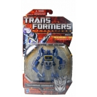 Transformers 2010 - Generations  - WFC Soundwave - MOSC