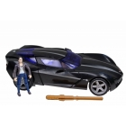 Transformers 2010 - Shadow Blade Sideswipe - Loose - 100% Complete