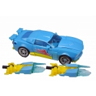 Transformers 2014 - Generations - Nightbeat - Loose - 100%
