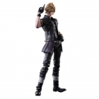 Final Fantasy XV Play Arts Kai - Prompto