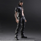 Final Fantasy - XV Play Arts Kai - Gladiolus