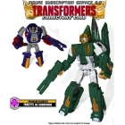 Transformers Subscription 5.0 - Fractyl w/Scorponon