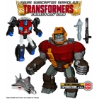 Transformers Subscription 5.0 - Optimus Prime w/Hi-Q