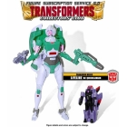 Transformers Subscription 5.0 - Lifeline w/Quickslinger