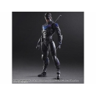 Play Arts Kai - Batman Arkham Knight - Nightwing