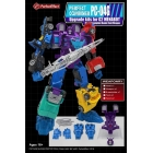 PC-04G Perfect Combiner Upgrade Kit for CW G2 Menasor
