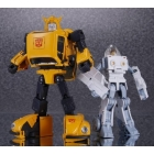 Masterpiece - MP-21 Bumblebee with Spike figure - MIP