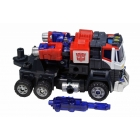 Energon - Powerlinx Optimus Prime - loose - 100% Complete