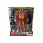 Masterpiece Rodimus Prime - Toys R Us Exclusive - MISB