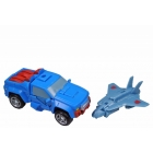 Transformers 2014 - Generations - Gears w/Eclipse - Loose 100% complete