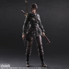 Play Arts Kai - Rise of the Tomb Raider - Lara Croft