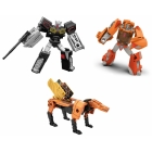 Titans Return 2016 - Legends Class Series 1 - Set of 3