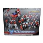 TFC Toys - S.G. Perseus - MIB