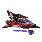 Cybertron - Starscream - Loose 100% Complete