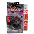 Transformers Adventure - TAV13 - Nemesis Prime - MIB