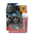 Transformers Age of Extinction - Deluxe Class - Lockdown - MOC