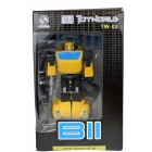 ToyWorld - TW-03 BII - MIB